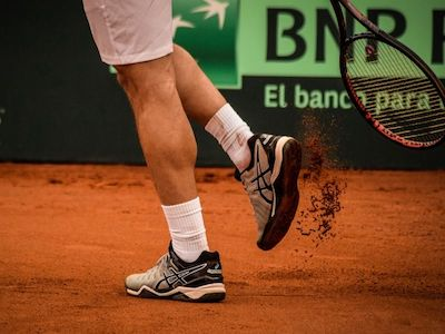 Tennis Shoes Guide - Your Guide To